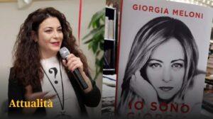 censura Giorgia meloni